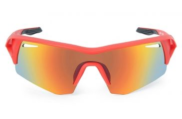 Spy Optic Screw Sunglasses w/ Spy + Matthew Busche Frame & Bronze Red Spectra Lens