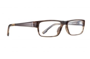Spy Optic Single Vision Prescription Eyeglasses - Bixby 53 - Jungle Fade Frame SRX00039RX