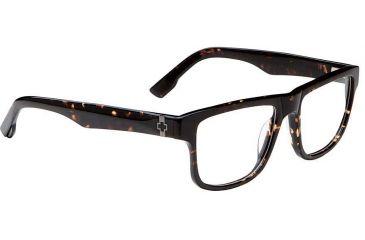 Spy Optic Single Vision Prescription Eyeglasses - Gavin 51 - Vintage Tortoise Frame SRX00090RX