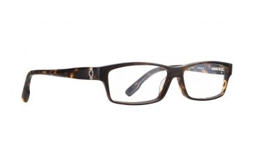 Spy Optic Single Vision Prescription Eyeglasses - Kyan 56 - Dark Tortoise Frame SRX00048RX