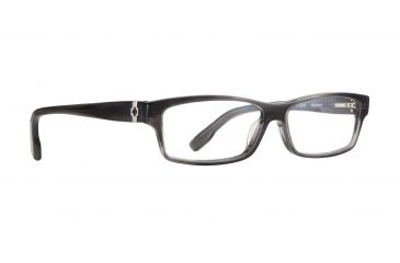 Spy Optic Single Vision Prescription Eyeglasses - Kyan 56 - Smoke Frame SRX00047RX