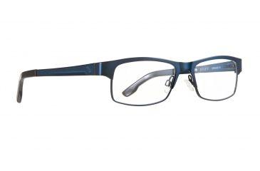 Spy Optic Single Vision Prescription Eyeglasses - Miles 52 - Navy Frame SRX00018RX