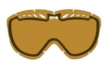 4-Spy Optic Targa II Ski & Snowboard Goggle Replacement Lenses