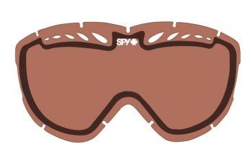 2-Spy Optic Targa II Ski & Snowboard Goggle Replacement Lenses