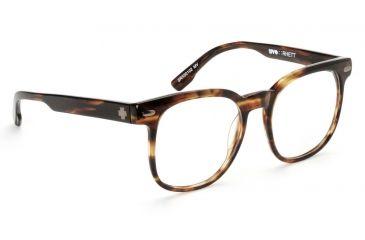 Spy Optic Spy Optic Rhett Eyeglasses - Mojave Frame & Clear Lens, Mojave SRX00102
