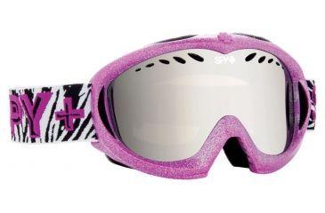 e32e8183d58f Spy Optic Targa Mini Ski Goggles - Wild ThingFrame