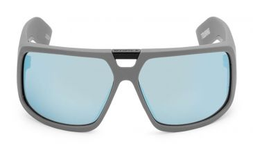 Spy Optic Touring Sunglasses w/ Primer Grey Frame & Grey Blue Spectra Lens