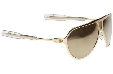 Spy Optics Silver Shadow Sunglasses 670656279080