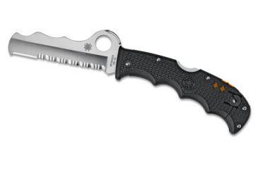 Spyderco Assist w/Carbide Tip Knife C79PSBK