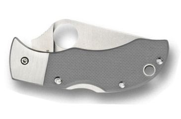 Spyderco Manbug Knife Closed