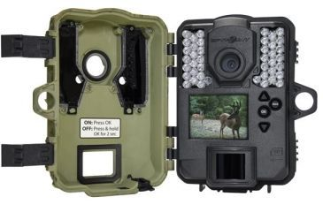4-Spypoint Force Game Camera