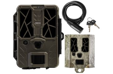 1-Spypoint FORCE-20 Ultra Compact Trail Camera