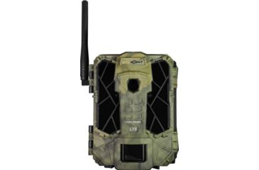 1-Spypoint Link-Dark 12 MP Trail Camera