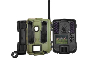 5-Spypoint Link-Dark 12 MP Trail Camera