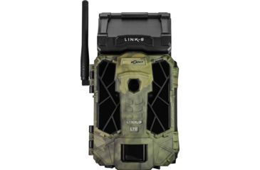 2-Spypoint LINK-S Cellular Trail Camera