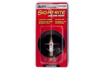 SSI Sight-Rite Laser Bore Sight for .204 Ruger XSI-BL-204