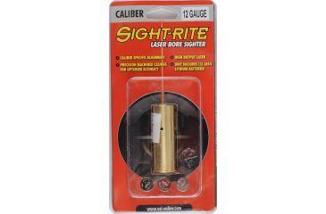 SSI Sight-Rite Laser Bore Sight XSIBL12GA