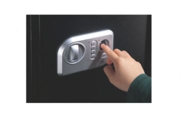 3-Stack-On X-Large Personal Safe with Biometric Lock