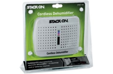 Stack On Rechargeable Cordless Dehumidifier Stkspad100