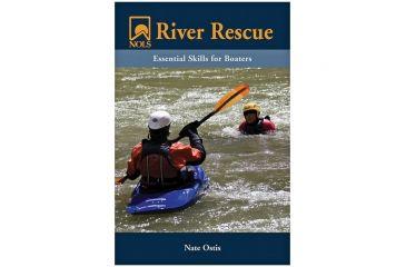 Stackpole Books Nols Rvr Rescue, Essntl Skills 9780811733526