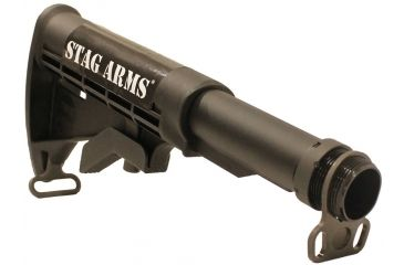 3-Stag Arms Tactical Stock Kit