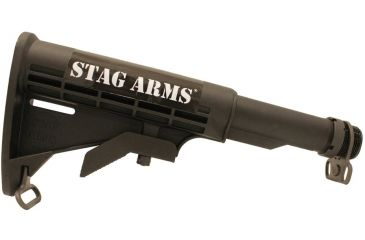 4-Stag Arms Tactical Stock Kit