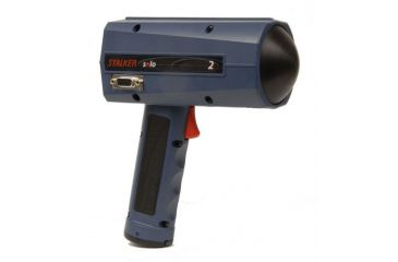 Stalker SOLO 2 Multi-Purpose Radar Gun 064-1031-00