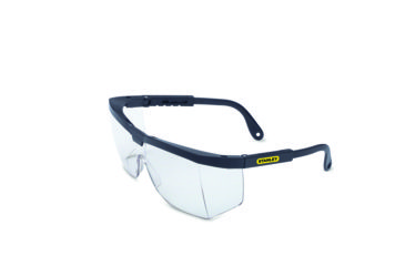Stanley Rst 61003 A200 Clear Lens Economy Safety Glasses
