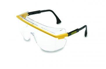 Stanley Rst 61013 Astrospec Otg Clear Lens Safety Glasses