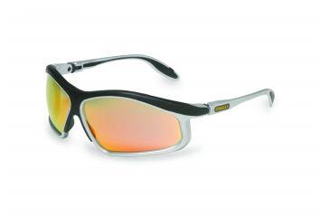 Stanley Rst 61018 Pivot Orange Mirror Lens Premium Fashion Safety Glasses