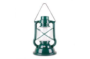 Stansport 3 Watt Huricane Lantern 8in. Green 192451