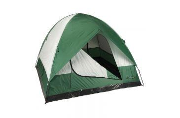 Stansport Rainier Tent, 9ft. x 9ft. x 72in. 55153