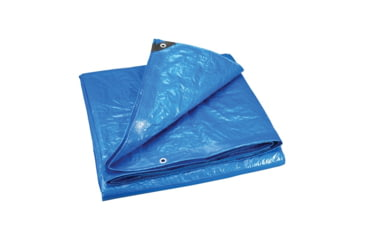 Stansport Rip Stop Tarp - 10x20ft,Green T-1020