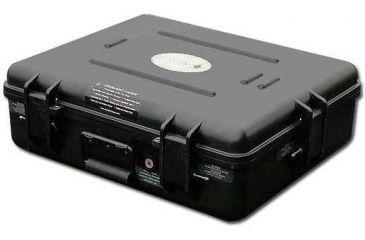Starlight Cases Inner Dimension 6x12x20 Case