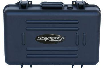 Star Light Cases 6dx12wx20l Hex A Pluk Foam Sc 061220f OliveDrab