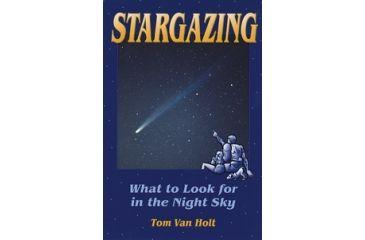 Stargazing, Van Holt & Harden, Publisher - Stackpole Books