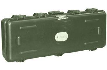 1-Starlight Cases 6x13x52 Rifle Case with Foam or No Foam 061352