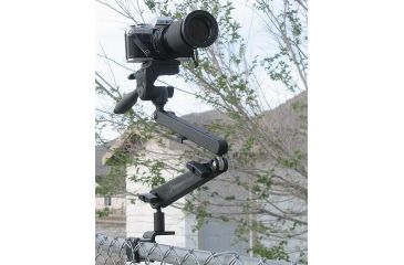 4-Steady Mount Optics Mounting System - Basic Package SM-160
