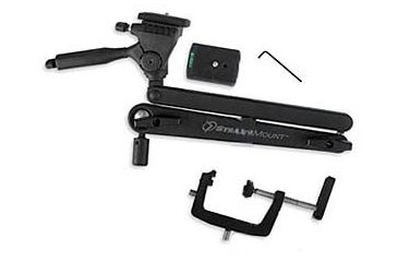 Steady Mount Optics Mounting System Basic Package Sm 160