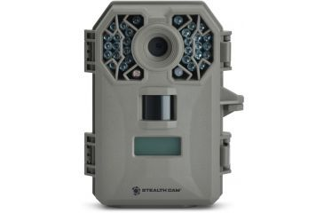 1-Stealth Cam G30 IR 8.0 Megapixel 3 resolutions 8MP/4MP/2.0MP Trail Camera