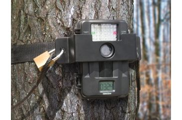 1-Stealth Cam Scouting Camera Locking Brackets