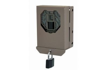 1-Stealth Cam Scouting Camera Security/Bear Box