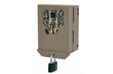 4-Stealth Cam Scouting Camera Security/Bear Box