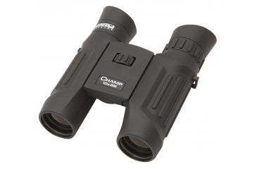 Steiner 10x26 Champ Binoculars, Dark Brown 2113