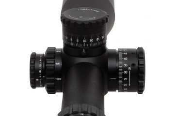 Steiner 3-15X50mm G2 Mil-Dot 34mm Riflescopes, Black 5572