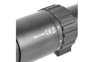 18-Steiner 5-25x56 M5Xi Military Riflescope