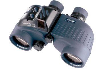 Steiner 7x50 Commander Digital Compass Binoculars 390 with Reticle