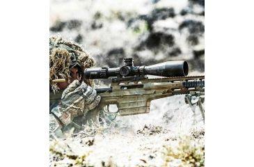 20-Steiner 5-25x56 M5Xi Military Riflescope