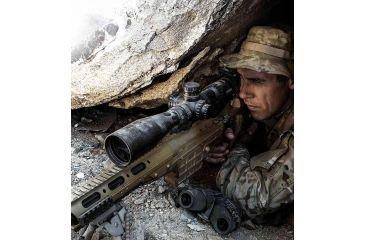 22-Steiner 5-25x56 M5Xi Military Riflescope