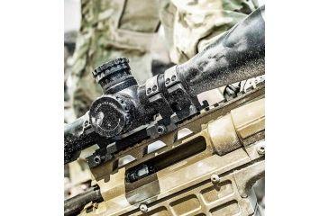 23-Steiner 5-25x56 M5Xi Military Riflescope